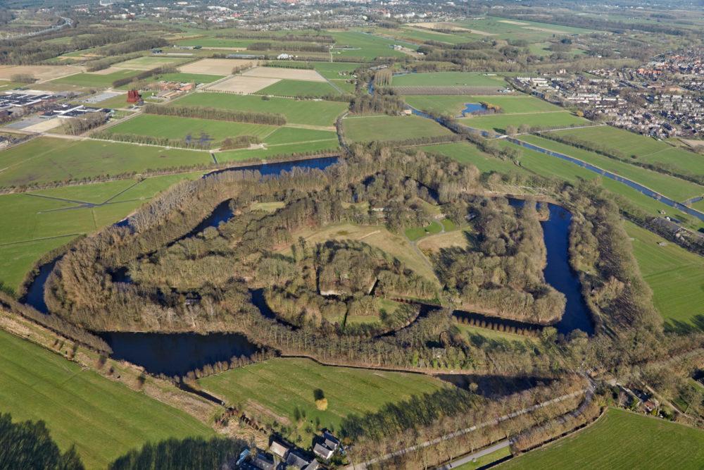 Fort Bij Rijnauwen 2